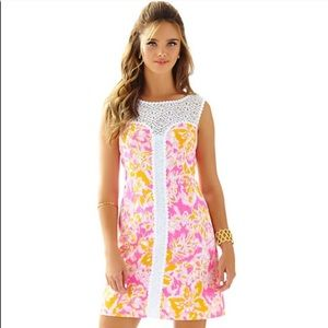 Lilly Pulitzer Kir Royal Ooh La La Sofia Dress